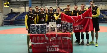 PGE Skra dla Szlachetnej Paczki 2017