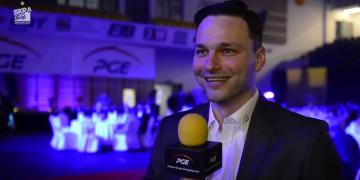 Zespół PGE Skry o sezonie 2016/2017 odc. III - Tomasz Pieczko
