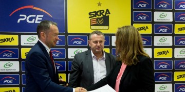 SGB-Bank S.A. sponsorem PGE Skry