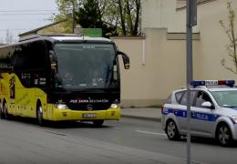 Powitanie brązowych medalistów Mistrzostw Polski 2015/2016!