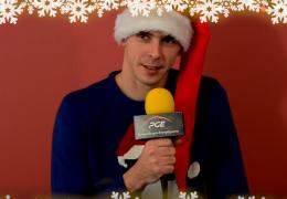 Siatkarze PGE Skry o Świętach cz. 2: Last Christmas i Kevin