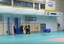 PGE Skra rozpoczęła przygotowania do meczów z Politechniką i Lotosem