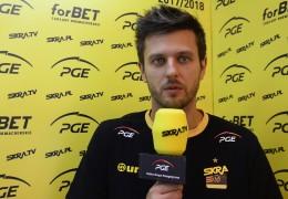 Michał Winiarski: Kończymy ostatnie analizy
