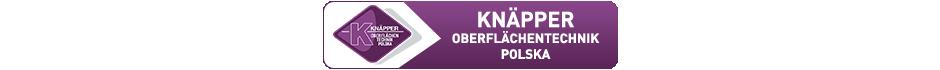 KNÄPPER OBERFLÄCHENTECHNIK POLSKA