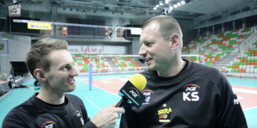 PGE Skra w sezonie 2016/2017 | making of