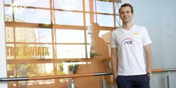 Pierwszy wywiad Piotra Orczyka dla Skra TV