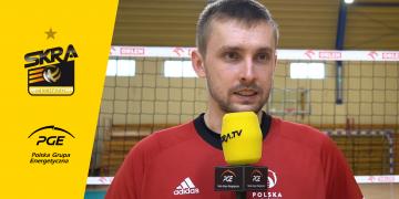 Mateusz Bieniek o igrzyskach, mistrzostwach Europy i... swoim weselu!