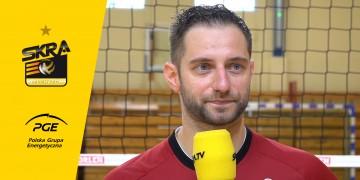 Grzegorz Łomacz przed #EuroVolleyM: Każdy odegra swoją rolę