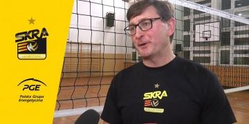 Juniorki EKS Skra Bełchatów walczą o coraz lepsze wyniki