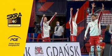 Polska i Serbia w półfinałach #EuroVolleyM!
