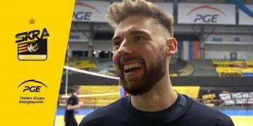 PGE Skra gra w Lidze Mistrzów z Zenitem Kazań i... dobre wspomnienia Bedniego