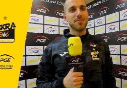 Milan Katić o mistrzostwie Europy: Taki sukces był Serbii potrzebny