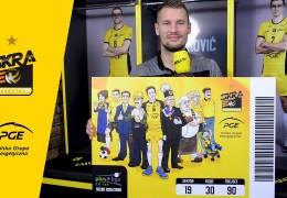 Dusan Petković: Jestem w drużynie, która chce zostać mistrzem. I to mi się podoba