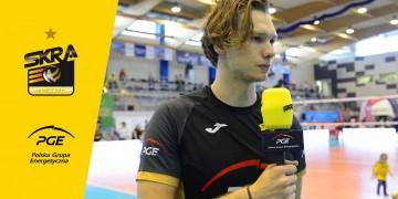 Jakub Kochanowski: Cel? Tylko mistrzostwo!