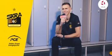 Żółto-Czarne Dni z PGE Skrą: Rozmowa z Mariuszem Wlazłym