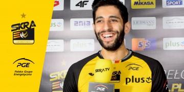 Milad Ebadipour: Wyjazd na igrzyska to największe marzenie sportowca