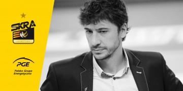 PGE Skra i PLS wspominają Miguela Angela Falaskę